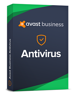 Avast business antivirus boxshot 250