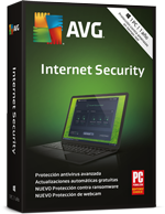 AVG Internet Security 1PC ES 150