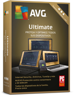 AVG Ultimate ES 150
