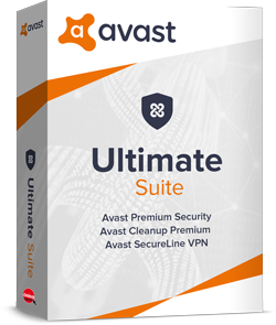 Avast Ultimate boxshot 150