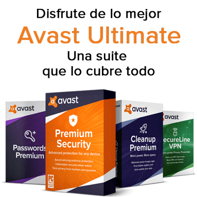 avast ultimate suite banner