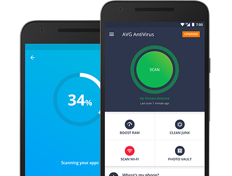 avg antivirus for android antivirus