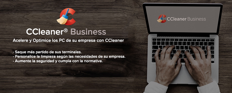 Avast CCleaner Business